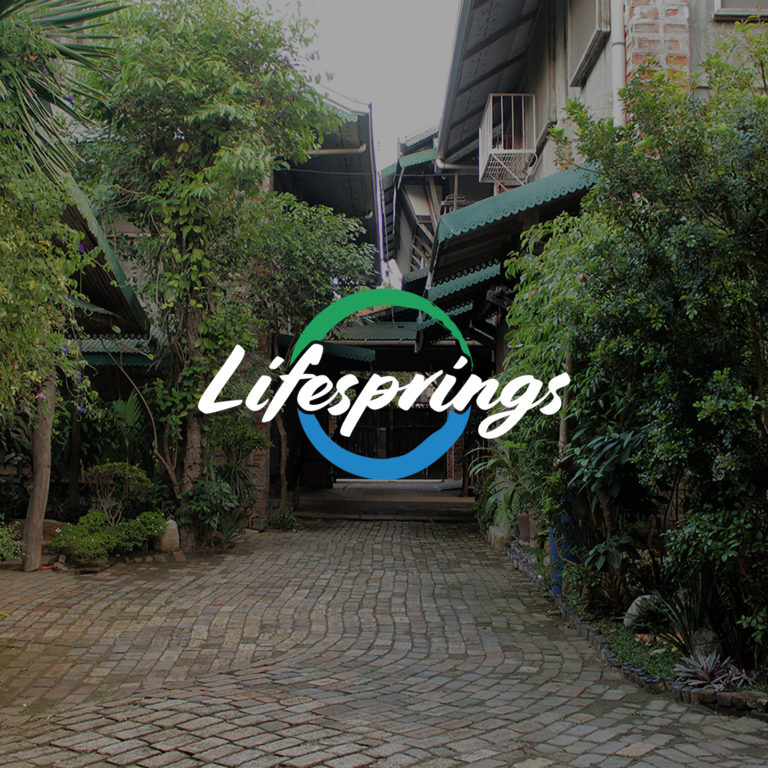 Life Springs - Featured Photo